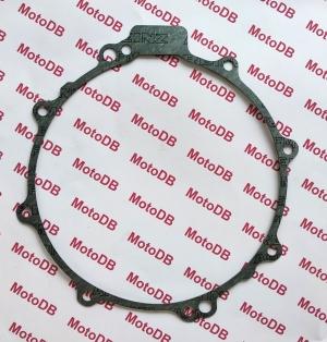 Прокладка Honda 11636-MBG-000