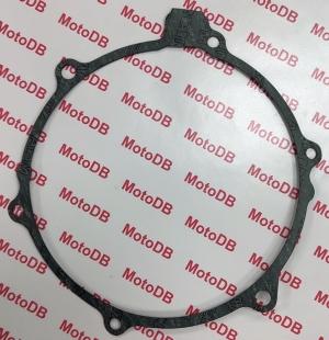 Прокладка Honda 11636-MY7-000