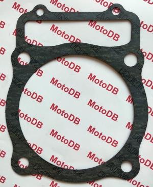 Прокладка Honda 12191-MN1-700